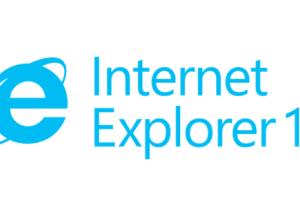 Internet Explorer 11 entfernen
