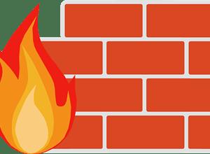 Firewall-Einstellungen für die Remoteverwaltung und Gruppierungen