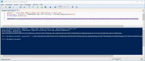 Powershell-Befehl in Base64 codieren