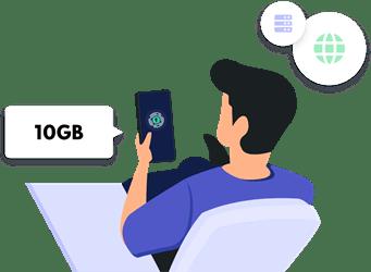 Bestes kostenloses VPN von 2021