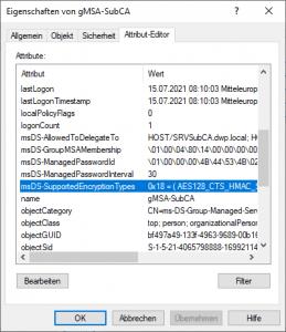 AES256_CTS_HMAC_SHA1_96