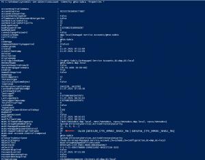 msDS-SupportedEncryptionTypes 0x18