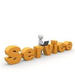 Garantieanspruch Wartung Service