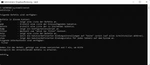 PetitPotam-Angriffe mit NETSH-Filtern blockieren