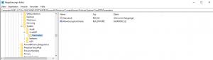 Registrierungseintrag per Invoke-Command erstellen