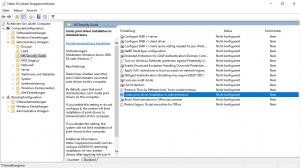 Security Baseline für Windows Server 2022