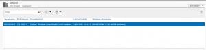 Server Manager Windows Powershell ist nicht installiert